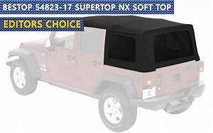 Best Jeep Soft Top  Review  2020  U2013 Top 13 Picks  U0026 Guide