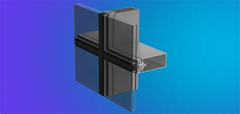 ycw 750 ssg ykk ap aluminum curtain wall products