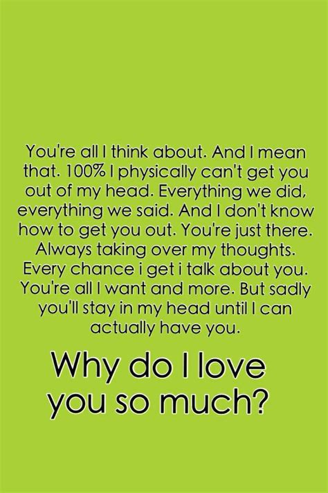 Questioning Quotes About Love