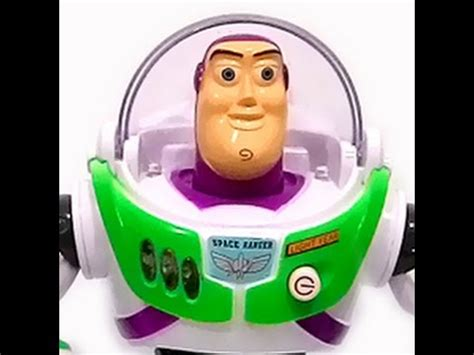 mainan robot buzz toy story jual mainan anak robot disney toy story buzz youtube
