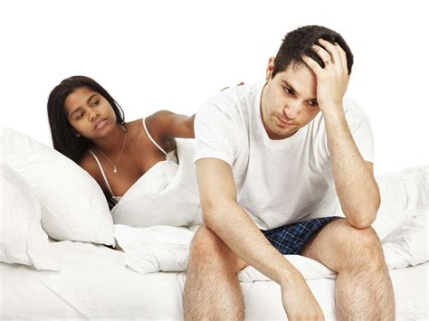 Zinc And Erectile Dysfunction Link Deficiency And