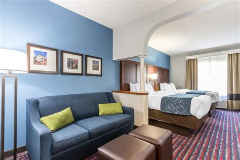 comfort suites st charles mo comfort suites charles charles book your
