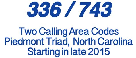 carolina phone code carolina approves second area code 743