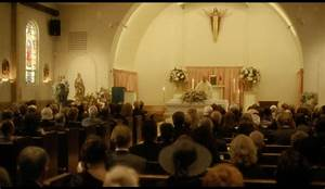 """Our Lady of Solitude Church from """"Behind the Candelabra ..."""