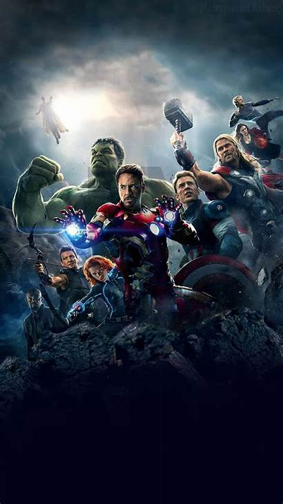 Avengers Wallpapers Iphone Hq Galaxy Templatefor 1080