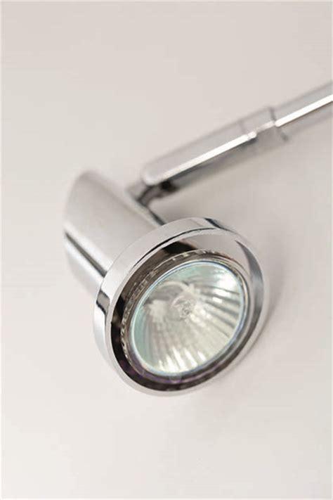 up leuchte roll up halogen leuchte 35 watt verchromt