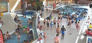 le mans meteo record de frequentation pour les With horaire piscine les atlantides le mans
