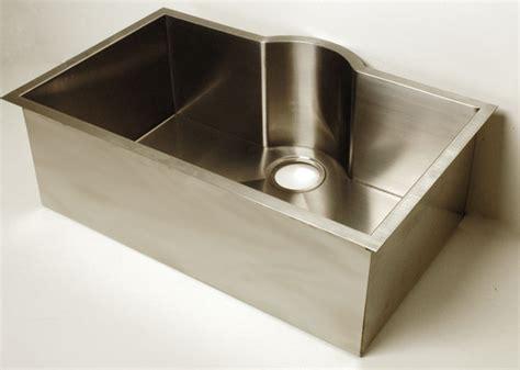 contemporary kitchen sinks undermount rachiele undermount stainless steel kitchen sink 5731