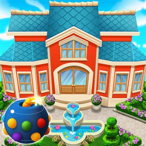 home sweet home  cube blast house design manor