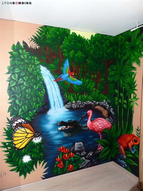 chambre theme jungle chambre mickey et ses amis chambre lyonbombing