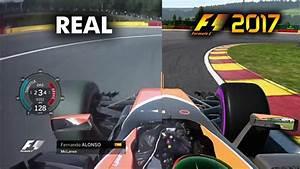 Actualités F1 2017 : f1 2017 codemasters vs f1 real youtube ~ Medecine-chirurgie-esthetiques.com Avis de Voitures