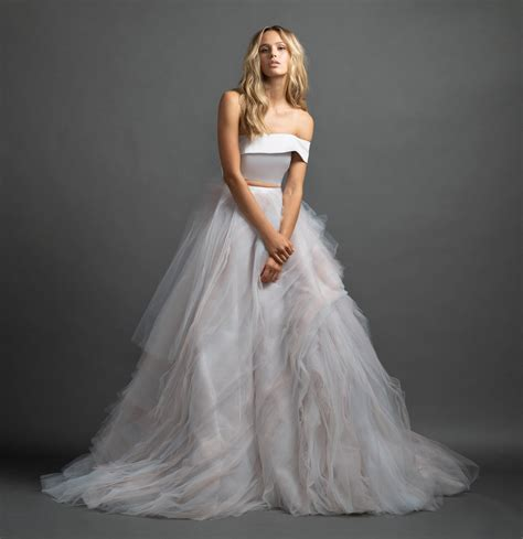 Bridal Gowns and Wedding Dresses by JLM Couture - Style Imogen