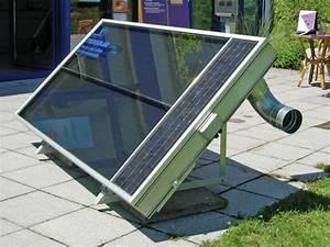 Photovoltaikanlage Selber Bauen : nachfrage nach luftkollektoren steigt produkt mit gro em potenzial mit solarluft heizen und ~ Whattoseeinmadrid.com Haus und Dekorationen