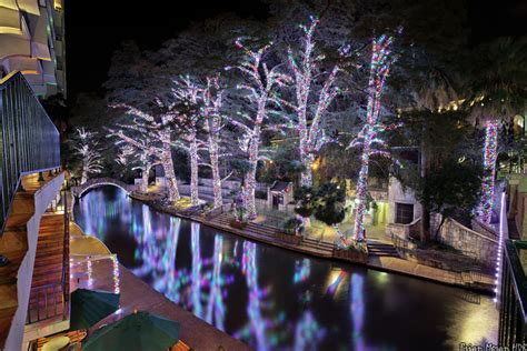 11 of the best lights displays in