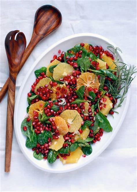 diy delicious winter salad recipes diy