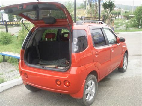 2002 Suzuki Chevrolet Cruze For Sale, 1300cc, Gasoline