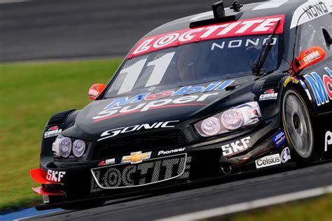 Stock Car Brasil 2012