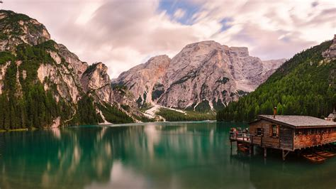 Dolomites, Alps, Italy wallpaper