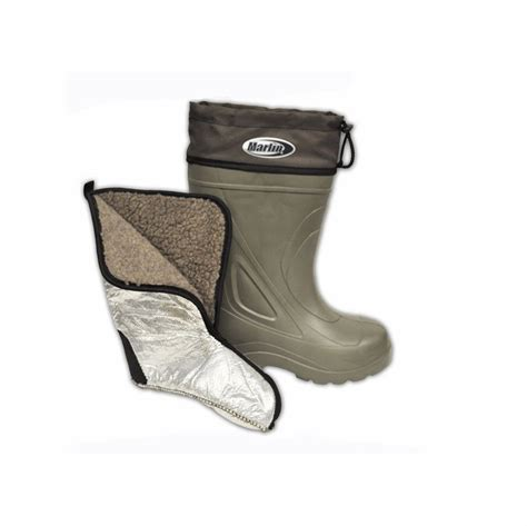 Marlin M1103 Deck Boots marlin m1103 deck boots green
