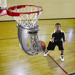 SKLZ Shoot-Around - Basketball Return Chute - The Green Head