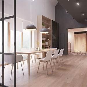 Scandinavian Style Residence By Zrobym Architects - Archiscene