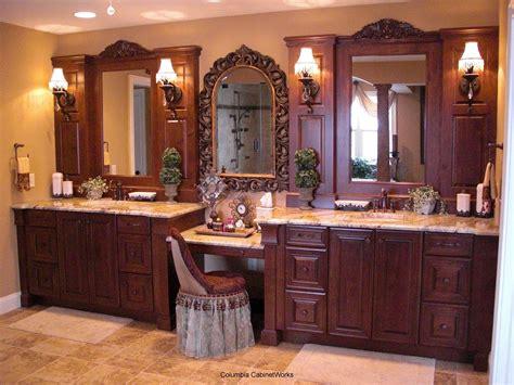 Extraordinary Bathroom Vanity Ideas
