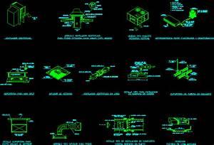Several Vents Details Dwg Detail For Autocad  U2022 Designs Cad