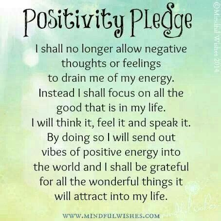 Positive Self Talk Quotes Quotesgram