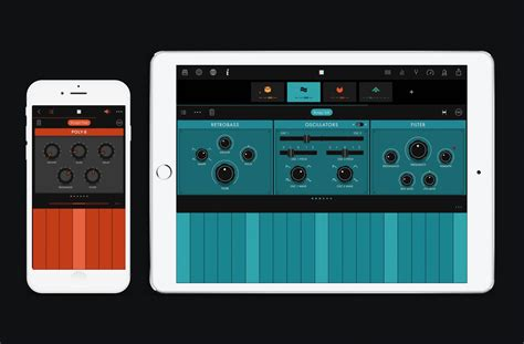 The creation process is similar to that of. 7 Essential Free Apps for Making Music on The Go
