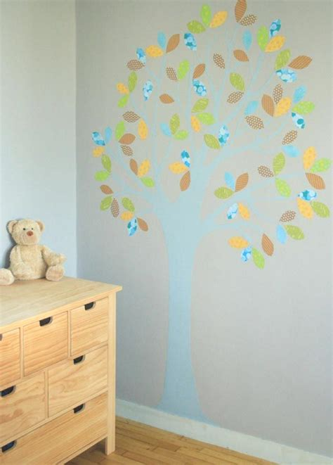 stickers deco chambre stickers chambre bebe