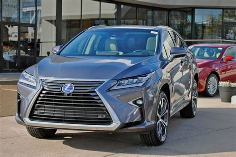Bredemann Lexus New And Used Lexus Sales In Glenview Il