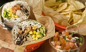 Good Mexican food fast, not fast food The Boston Globe