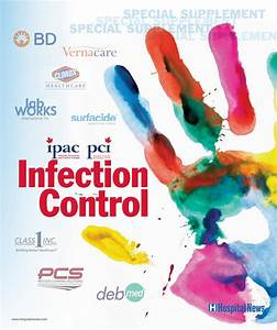 Leaders In Infection Control By Hospital News