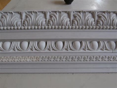 Cornici In Stucco Cornice In Stucco Decorata Rif 329 Bassi Stucchi