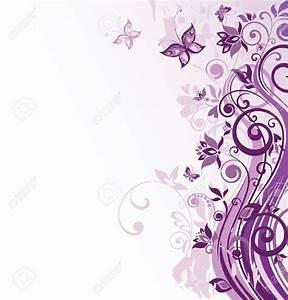 lavender background wedding wedding invitation border With wedding invitation background images purple