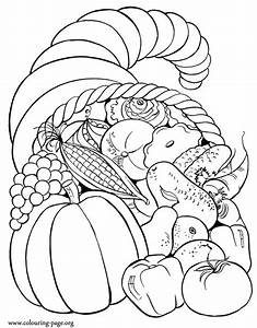 Shades of Turkeys and Pumpkin Pie: Thanksgiving Colouring ...