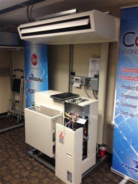 mini split ann arbor cmr mechanical heating cooling