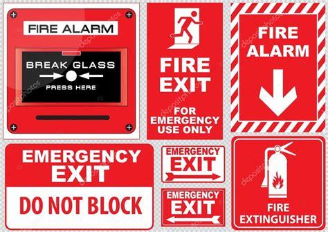 Fire Door Please Keep Closed Sign