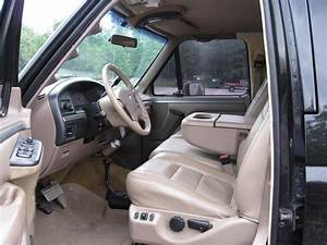 Superduty Seat Swap  Also  Love The Way The Updated
