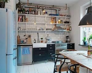 Wohnideen Für Kleine Räume : 1001 wohnideen k che f r kleine r ume wie gestaltet man kleine k chen apartamentos ba o y ~ Orissabook.com Haus und Dekorationen