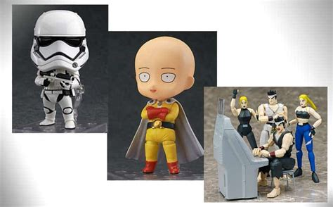 nendoroid figures nendoroids updated toys much