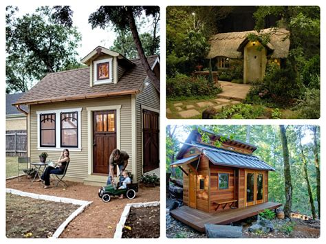 tiny houses made from sheds beautiful garden sheds sam adventure