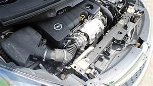 Moteur Opel : essai opel zafira tourer 1 6 cdti le moteur manquant ~ Gottalentnigeria.com Avis de Voitures