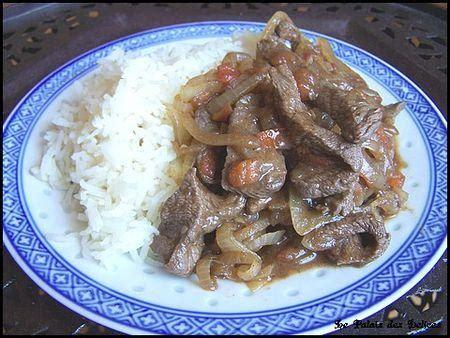 cuisine chinoise boeuf aux oignons boeuf chinois aux oignons et cinq parfums à voir