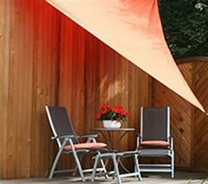 Segeltuch Für Balkon : sonnensegel f r balkone sonnensegel shop ~ Markanthonyermac.com Haus und Dekorationen