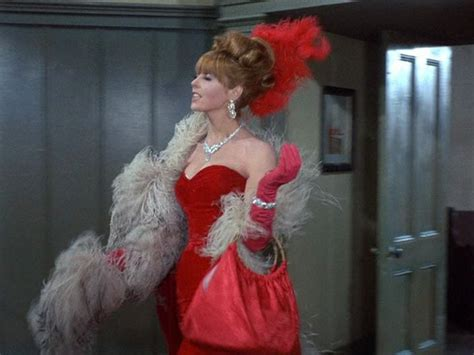 Ginger From Gilligan's Island