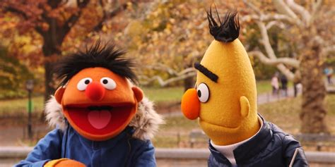 The Secret To Bert And Ernie's 45year Friendship (video