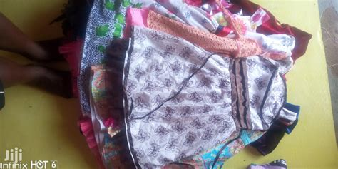 Second Hand Cotton Girl Dresses In Kampala Clothing Cry