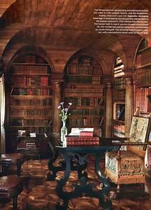 Library, Shelves