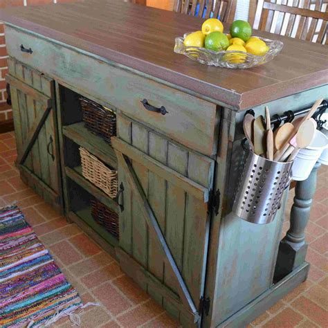 diy kitchen islands  family handyman
